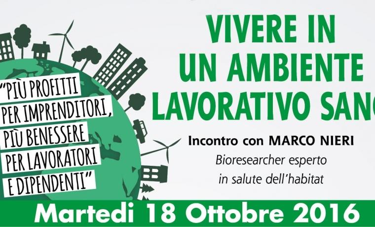 Incontro Vicenza 18 ottobre 2016