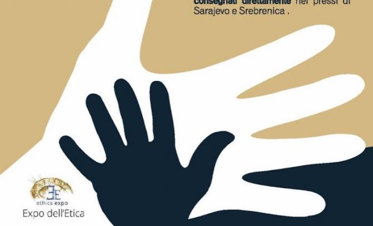 Dal 13 al 15 agosto 2019 Spedizione a Sarajevo e Srebrenica