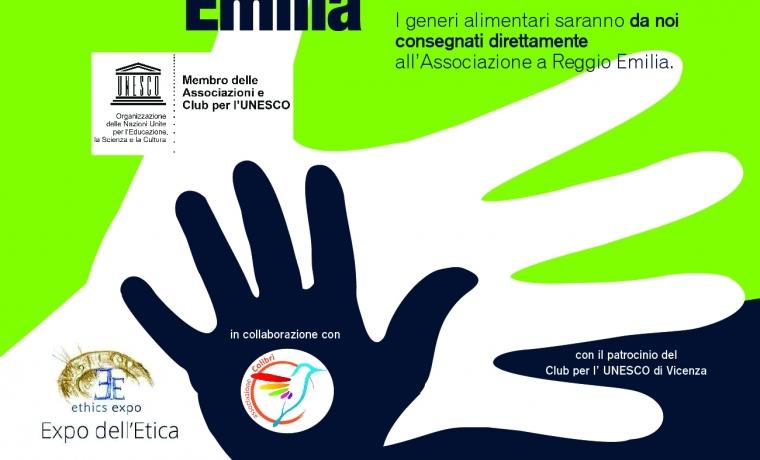 Reggio Emilia 2 Maggio 2021 - Ethics Expo