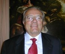 Professor of Social Statistics at 'University of Rome